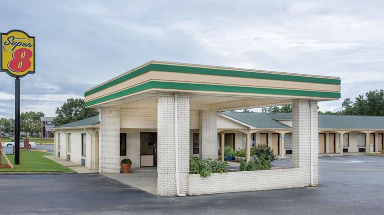 Super 8 Sumter Exterior Images Ed By A Href Http