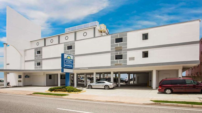 Days Inn Mainsail Oceanfront Exterior Images Ed By A Href Http