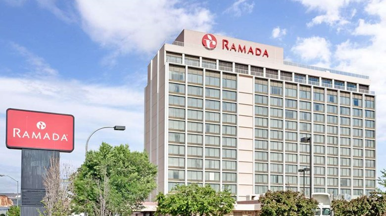 Ramada Reno Hotel And Exterior Images Ed By A Href Http