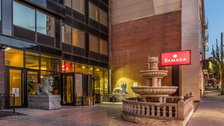 Ramada Flushing Queens Exterior Images Ed By A Href Http