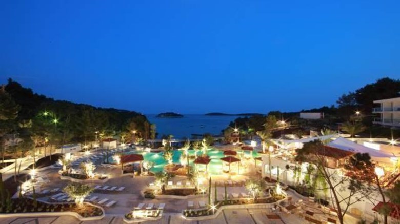 Amfora Hvar Grand Beach Resort Exterior Images Ed By A Href Http