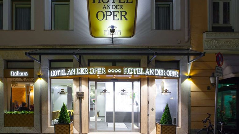 Top Hotel An Der Oper Exterior Images Ed By A Href Http