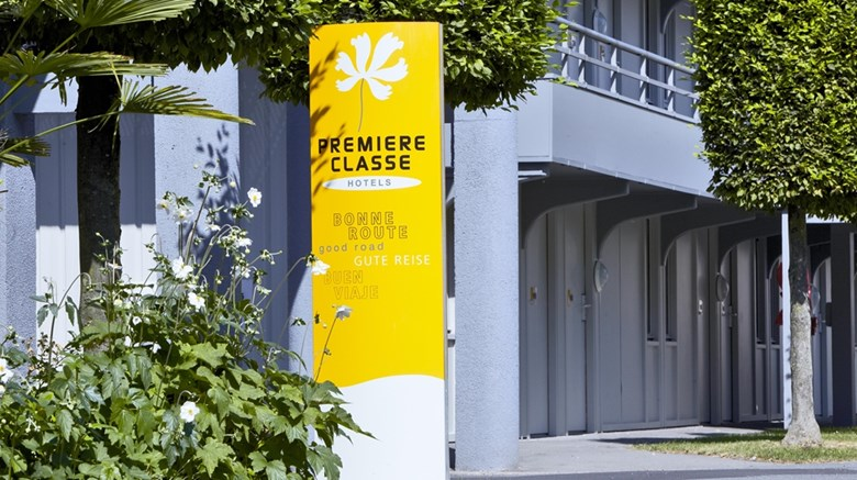"Premiere Classe Arles Exterior. Images powered by <a href=""http://web.iceportal.com""  target=""_blank"">Ice Portal</a>."