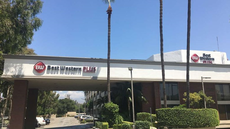 Best Western Plus West Covina Inn Exterior Images Ed By A Href