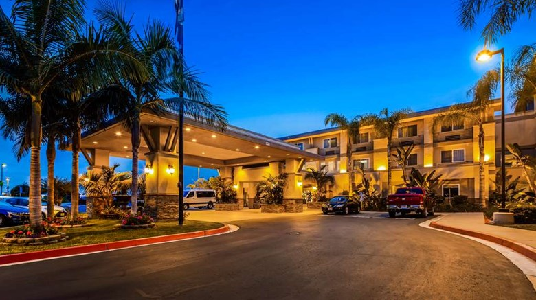Best Western Plus Marina Gateway Hotel Exterior Images Ed By A Href