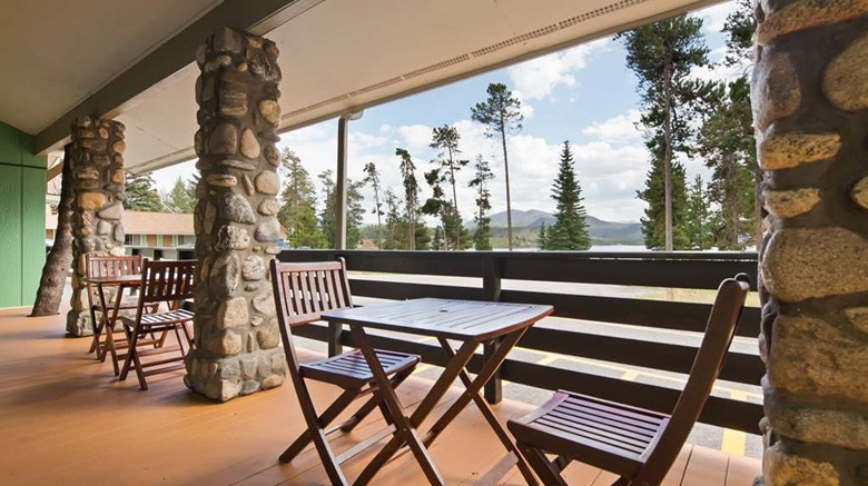 Best Western Ptarmigan Lodge Exterior Images Ed By A Href Http