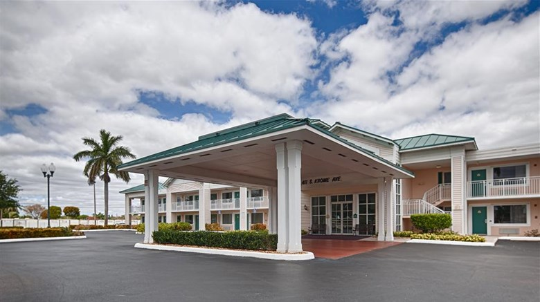 Best Western Gateway To The Keys Exterior Images Ed By A Href