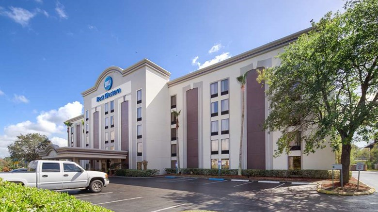 Best Western Southside Hotel Suites Exterior Images Ed By A Href