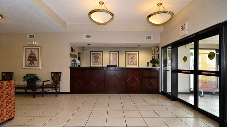 Best Western Hiram Inn Suites Lobby Images Ed By A Href