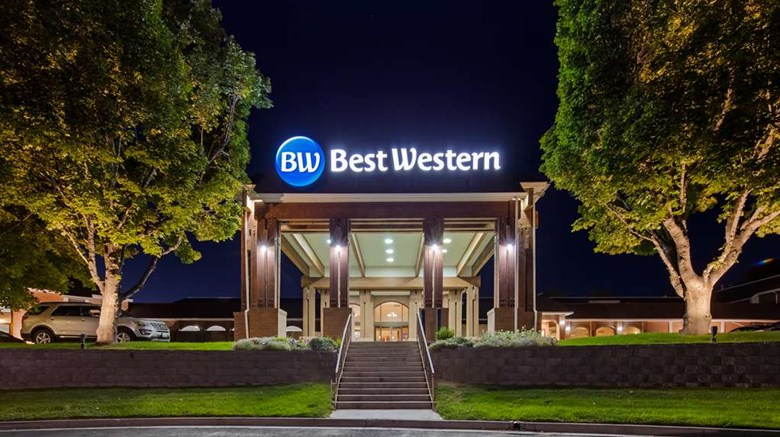 Best Western Pocatello Inn Exterior Images Ed By A Href Http