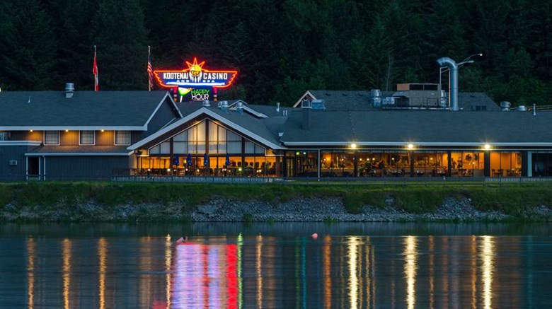 Best Western Plus Kootenai River Exterior Images Ed By A Href