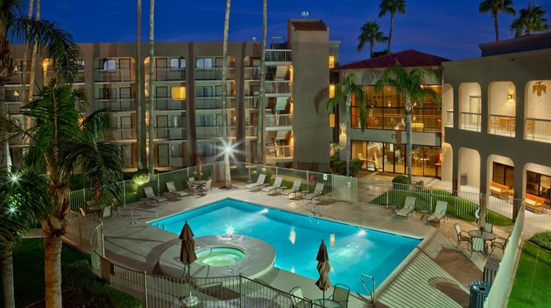 Best Western Plus Scottsdale Thunderbird Exterior Images Ed By A Href Http