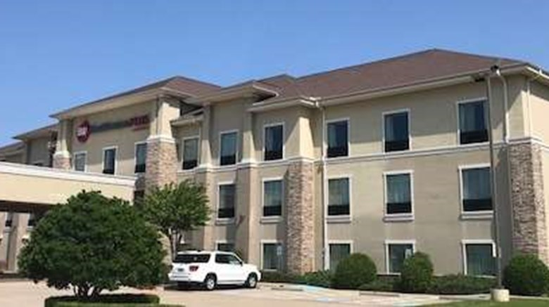 Best Western Plus Texarkana Inn Suites Exterior Images Ed By A Href