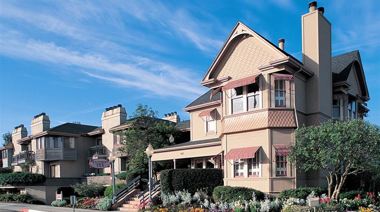Best Western Plus Victorian Inn Exterior Images Ed By A Href Http