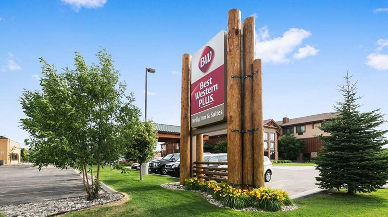 "Best Western Plus Kelly Inn & Suites Exterior. Images powered by <a href=""http://web.iceportal.com""  target=""_blank"">Ice Portal</a>."