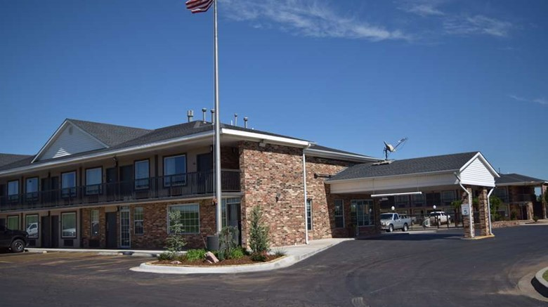Best Western El Reno Exterior Images Ed By A Href Http