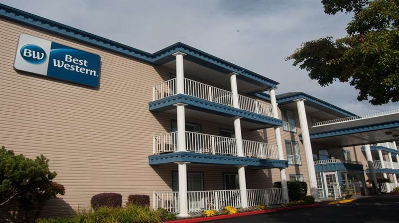 Best Western Corvallis Exterior Images Ed By A Href Http
