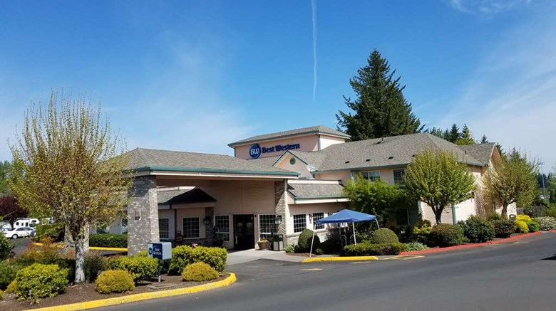 Best Western Sandy Inn Exterior Images Ed By A Href Http