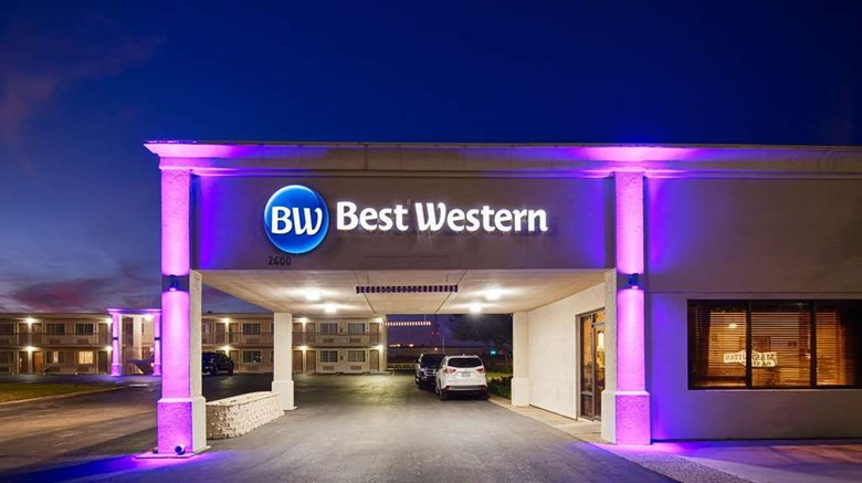 Best Western Taylor Inn Exterior Images Ed By A Href Http