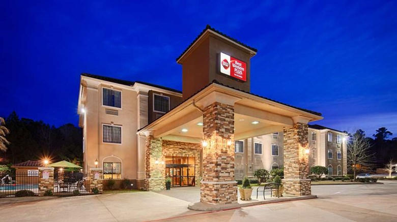 Best Western Plus Crown Colony Inn Suite Exterior Images Ed By A Href