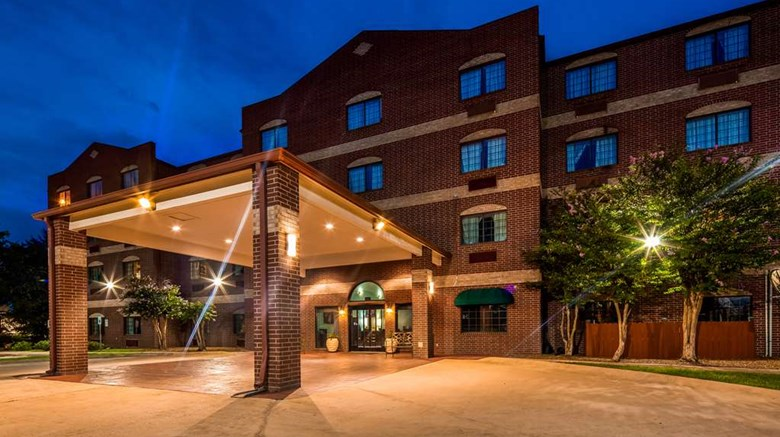 Best Western Plus The Woodlands Exterior Images Ed By A Href Http