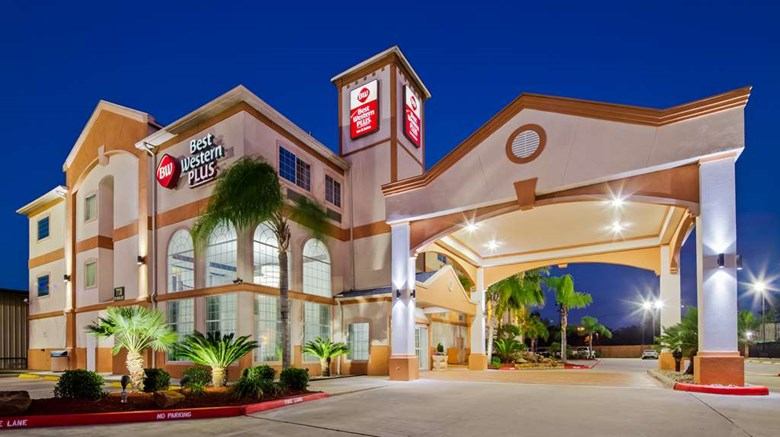 Best Western Plus Atascocita Inn Stes Exterior Images Ed By A Href
