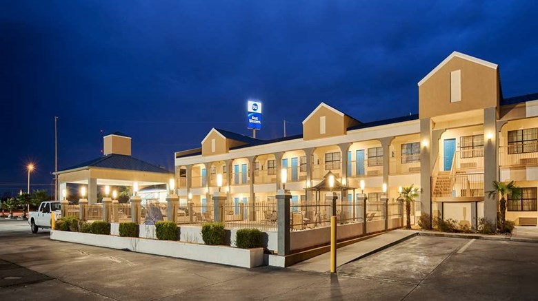 Best Western West Monroe Inn Exterior Images Ed By A Href Http