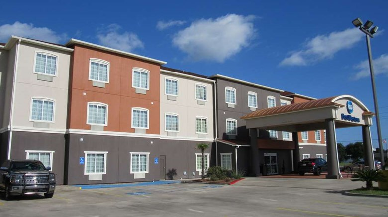 Best Western Abbeville Inn Suites Exterior Images Ed By A Href
