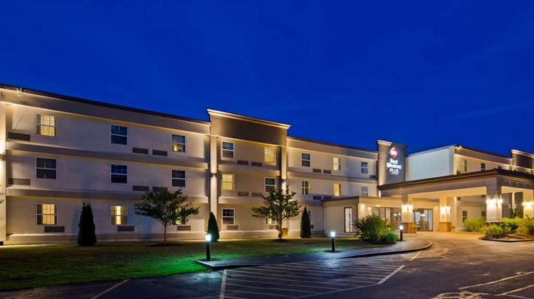 Best Western Plus Brunswick Bath Exterior Images Ed By A Href Http