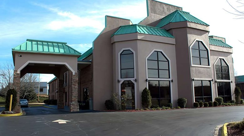 Best Western Statesville Inn Exterior Images Ed By A Href Http