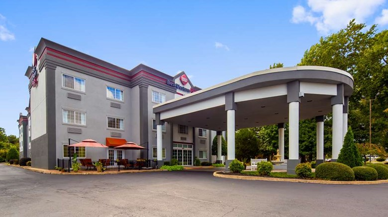 Best Western Plus Newport News Inn Exterior Images Ed By A Href