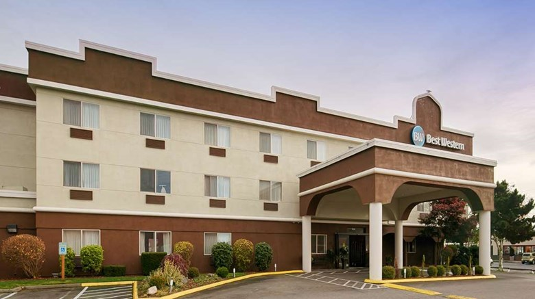 Best Western Sky Valley Inn Exterior Images Ed By A Href Http