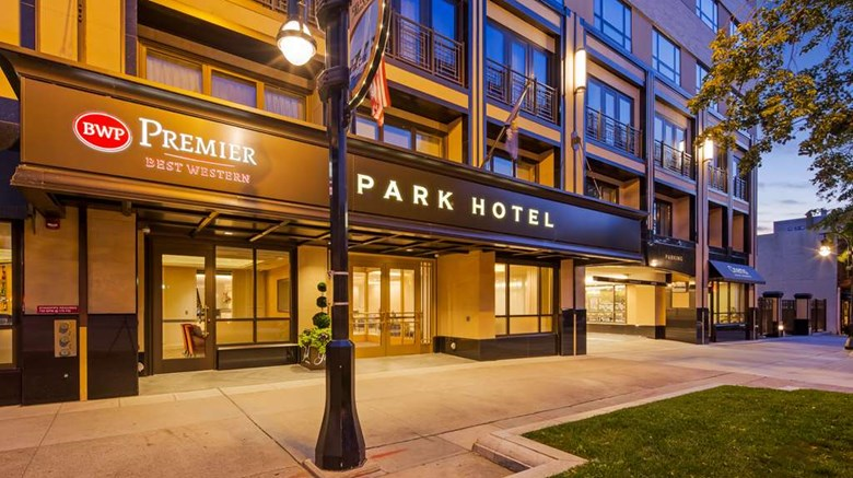 Best Western Premier Park Hotel Exterior Images Ed By A Href Http