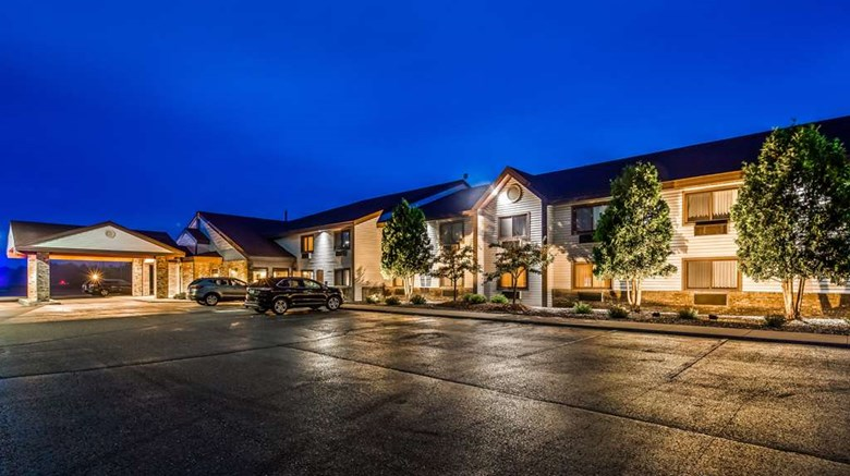 Best Western Derby Inn Exterior Images Ed By A Href Http