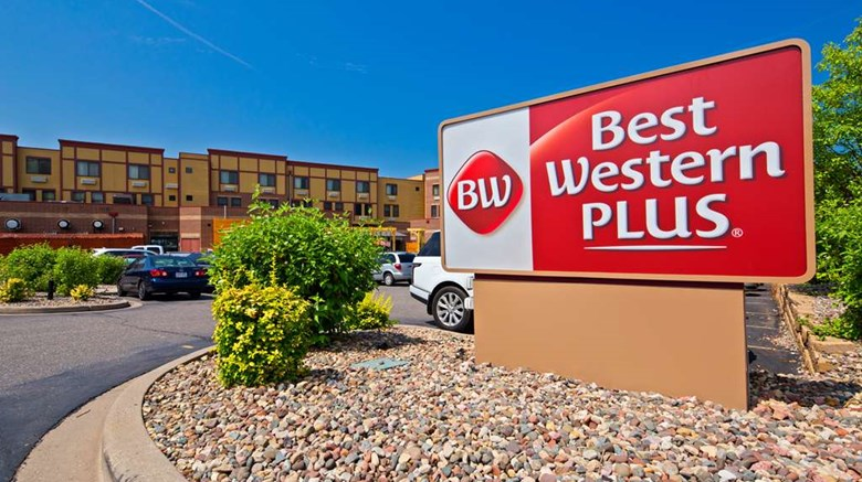 Best Western Plus Campus Inn Exterior Images Ed By A Href Http