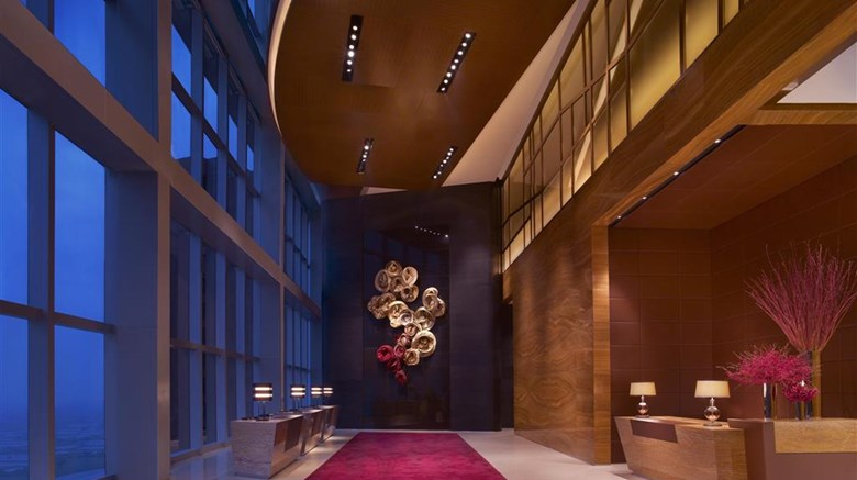"Grand Hyatt Shenzhen Exterior. Images powered by <a href=""http://web.iceportal.com""  target=""_blank"">Ice Portal</a>."