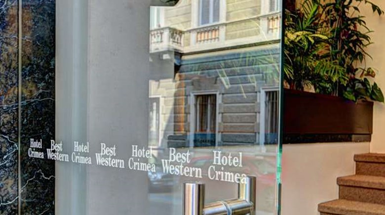 "Best Western Hotel Crimea Exterior. Images powered by <a href=""http://web.iceportal.com""  target=""_blank"">Ice Portal</a>."