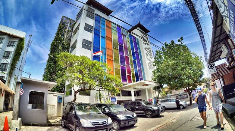 Best Western Kuta Beach Exterior Images Ed By A Href Http