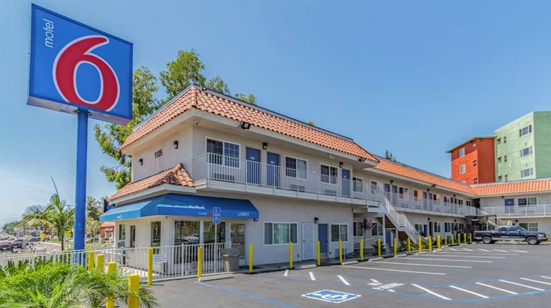 Motel 6 National City Exterior Images Ed By A Href Http