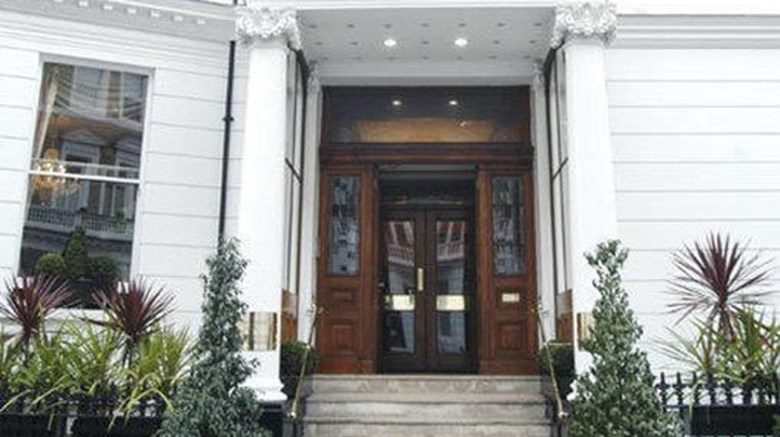 Grange Strathmore Hotel- First Class London, England Hotels- GDS