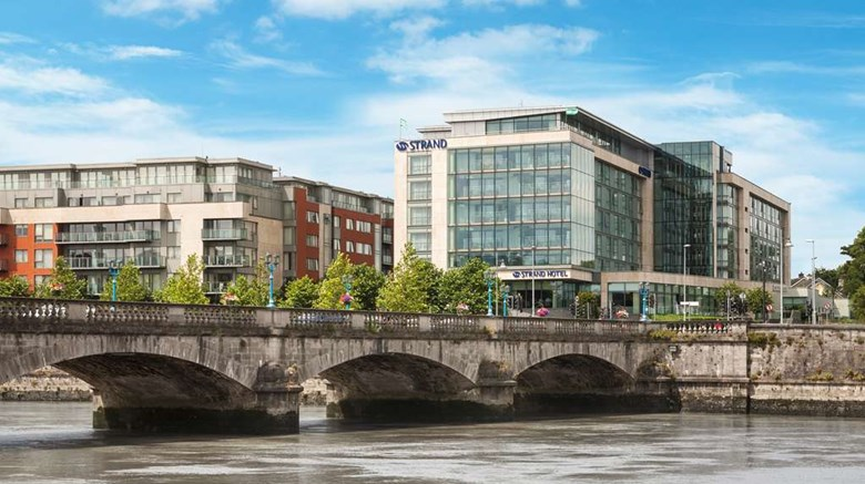 Limerick Strand Hotel Exterior Images Ed By A Href Http