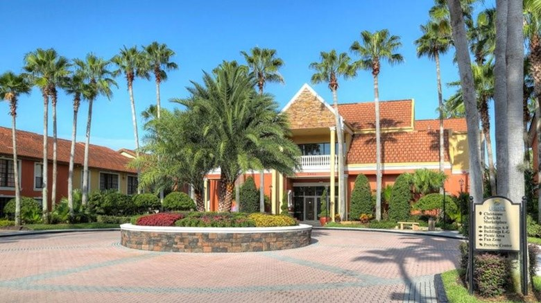 Legacy Vacation Club Orlando Exterior Images Ed By A Href Http