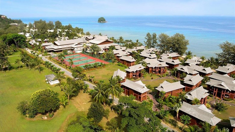 "Berjaya Tioman Resort - Malaysia Exterior. Images powered by <a href=""http://web.iceportal.com""  target=""_blank"">Ice Portal</a>."