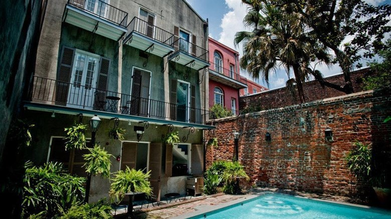 New Orleans Hotels >> Hotel St Helene First Class New Orleans La Hotels Gds Reservation