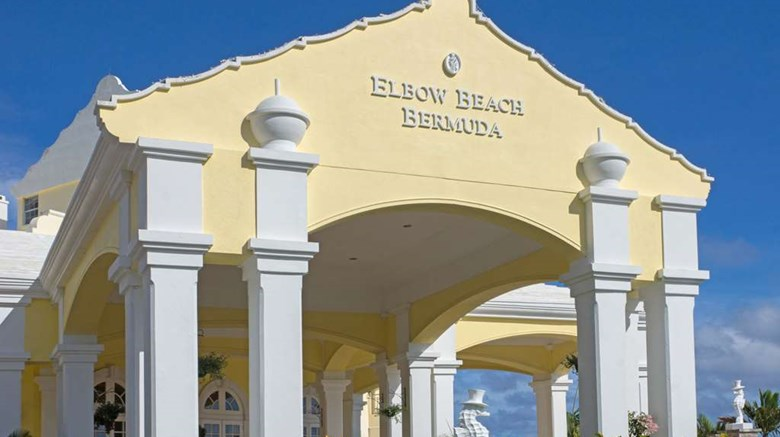 "Elbow Beach Bermuda Exterior. Images powered by <a href=""http://web.iceportal.com""  target=""_blank"">Ice Portal</a>."
