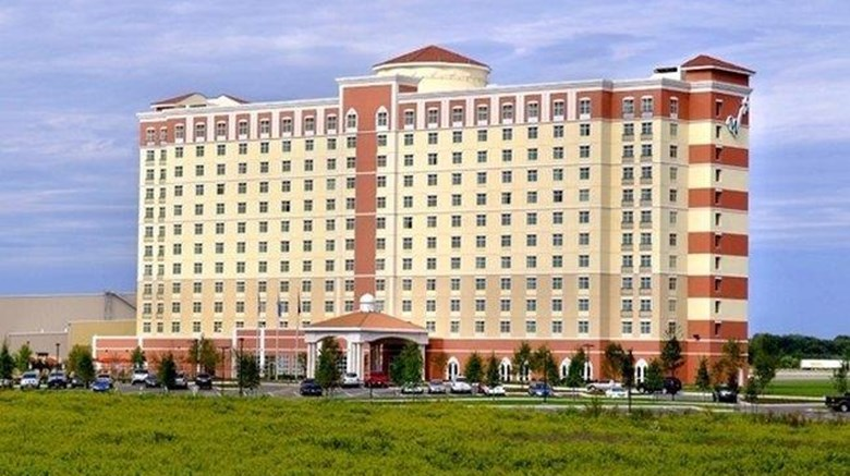 Winstar World And Resort Exterior Images Ed By A Href Http