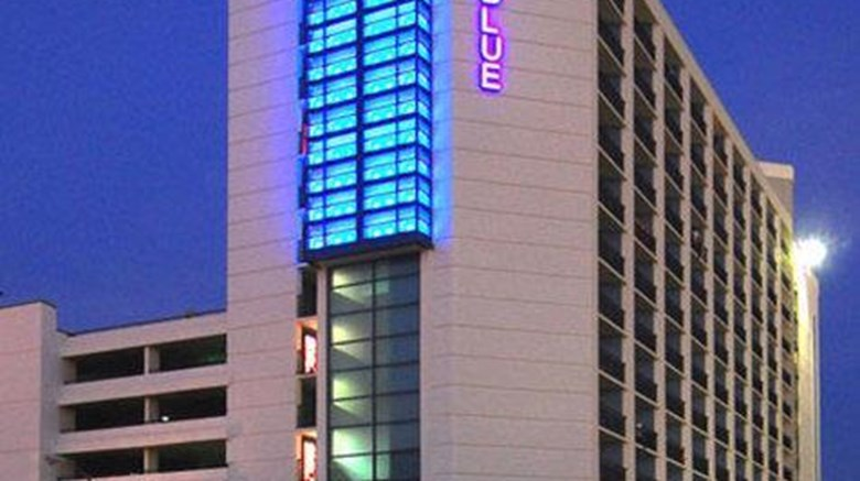 Hotel Blue Exterior Images Ed By A Href Http
