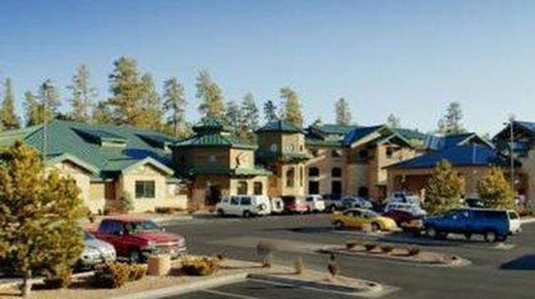 Grand Canyon Hotels >> The Grand Hotel First Class Grand Canyon Az Hotels Gds