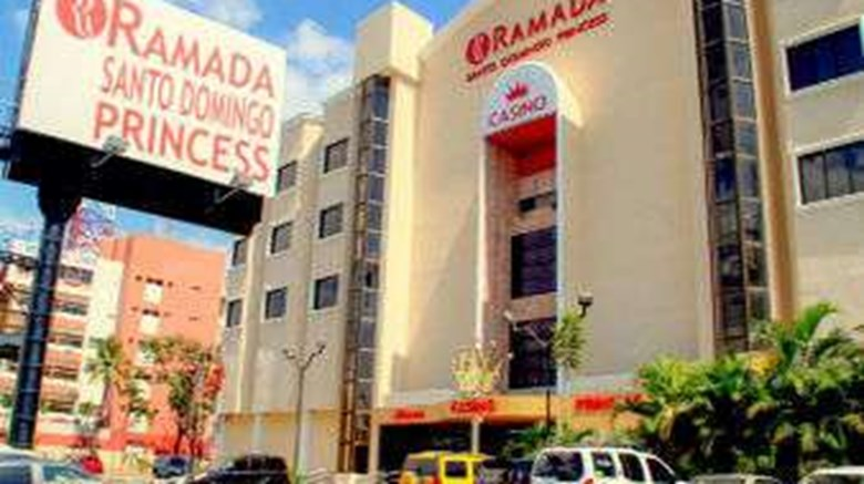 "Ramada Princess Hotel & Casino Exterior. Images powered by <a href=""http://web.iceportal.com""  target=""_blank"">Ice Portal</a>."