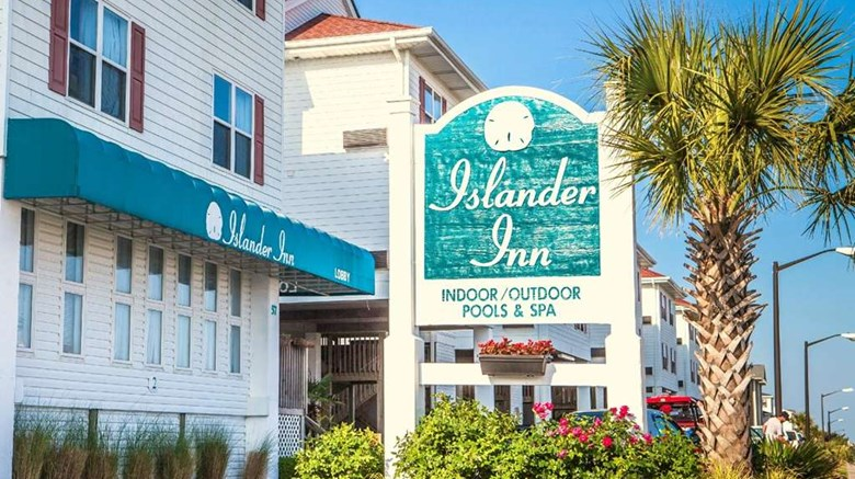 Islander Inn Exterior Images Ed By A Href Http